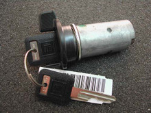 1993-1994 GMC Suburban Ignition Lock