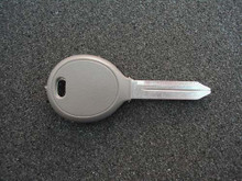 2005-2007 Dodge Magnum Transponder Key Blank