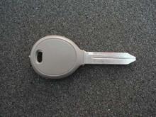 2005-2007 Chrysler 300C Transponder Key Blank