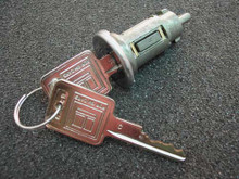 1966-1967 Chevrolet Biscayne Ignition Lock