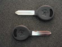 2001-2005 Chrysler PT Cruiser Key Blanks