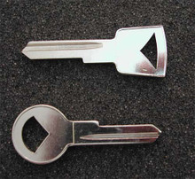 1962-1964 Ford Galaxie Key Blanks