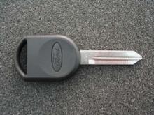 1999-2003 Ford Windstar Transponder Key Blank