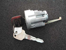 1990-1994 Mazda 323 Hatchback Ignition Lock
