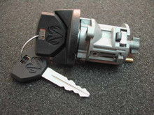 1997 Jeep Grand Cherokee Ignition Lock