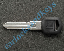 1997-2005 OEM Buick Century VATS Key Blank