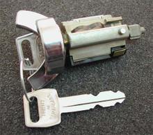1974-1975 Mercury Bobcat Ignition Lock
