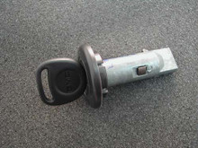 2003-2005 GMC Full Size Pickup Ignition Lock
