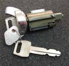 1970-1972 Ford Torino Ignition Lock
