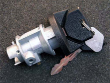 1995 Plymouth Acclaim Ignition Lock