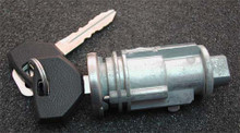 1999 Plymouth Vision Ignition Lock