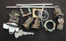 1977-1985 Chrysler LeBaron Ignition, Door and Trunk Locks