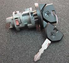 1990-1993 Chrysler New Yorker Ignition Lock