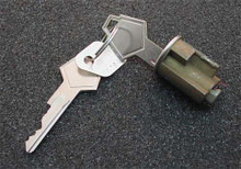 1949-1968 Chrysler Ignition Lock