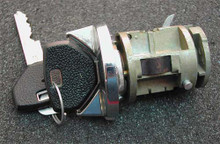 1989-1990 Chrysler Town & Country Ignition Lock