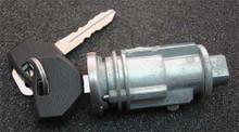 2000-2003 Chrysler LHS Ignition Lock