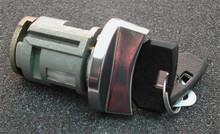 1989 Dodge Spirit Ignition Lock
