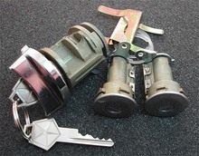 1986-1989 Dodge Omni Ignition and Door Locks