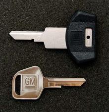 1991-1993 Buick Regal Key Blanks