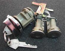1984-1985 Dodge Shadow Ignition and Door Locks