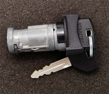 1991-1993 Jeep Comanche Ignition Lock