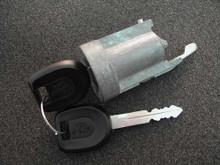 2000-2006 Mitsubishi Spyder Ignition Lock