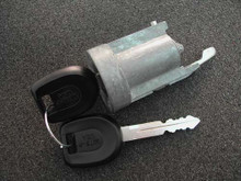 2001-2004 Chrysler Sebring Coupe Ignition Lock