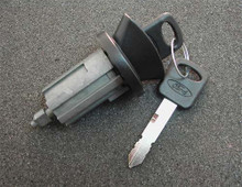 1997-2000 Mercury Mountaineer Ignition Lock