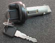 1995-1997 GMC Sierra Ignition Lock