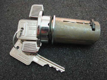 1969-1977 OEM Pontiac LeMans Ignition Lock