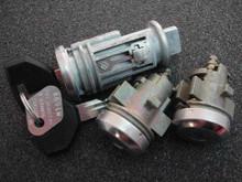 1999-2004 Chrysler 300M Ignition and Door Locks
