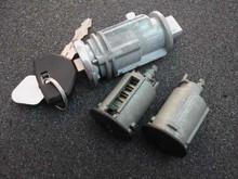 1998-2004 Chrysler Sebring Convertible Ignition and Door Locks