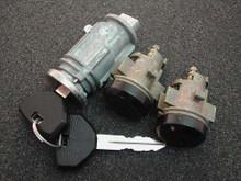 1998-1999 Dodge Neon Ignition and Door Locks