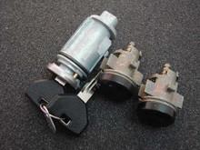 1995-1997 Dodge Intrepid Ignition and Door Locks