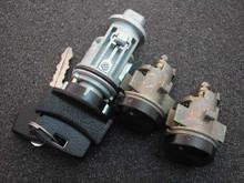 1995-1997 Dodge Neon Ignition and Door Locks