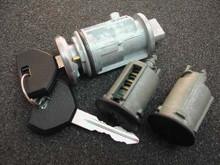 1995-1997 Dodge Stratus Ignition and Door Locks