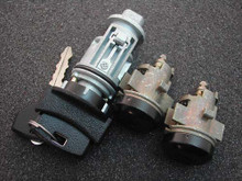 1995-1997 Plymouth Neon Ignition and Door Locks