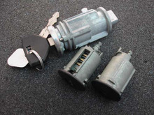 1998-2000 Plymouth Breeze Ignition and Door Locks