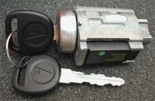 1999-2006 Pontiac Grand Am Ignition Lock