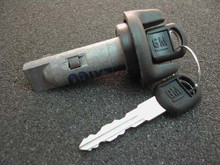 1998 GMC Sonoma Ignition Lock