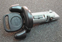 2000-2001 GMC Suburban Ignition Lock