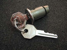1965 Chevrolet El Camino Ignition Lock