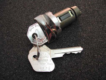 1953-1964 Chevrolet Corvette Ignition Lock