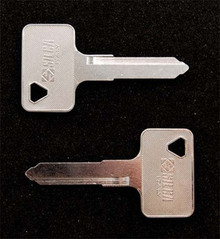 2005-2009 Victory Hammer & Hammer S Motorcycle Keys