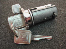 1973-1977 OEM Buick Century Ignition Lock