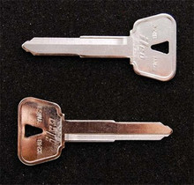 2006-2009 Yamaha Morphous Scooter Motorcycle Keys