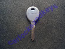 2001 Chrysler Sebring Coupe Transponder Key Blank