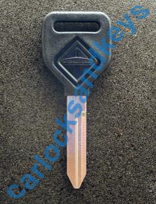 2011-2013 International Terra Star Medium Duty Truck Key Blank
