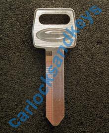 1999-2001 Sterling Truck Key Blank