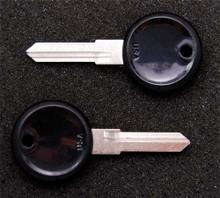 1981-1983 Volkswagen Scirocco Key Blanks